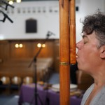 CD HealingVoice Olga met Soundfulness Klankontspanning